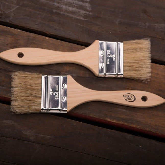 Dixie Belle Paint Brush - Chip Brush