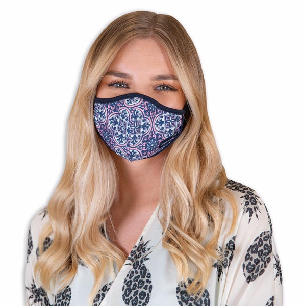 Simply Southern YOUTH Face Masks - NEW PRINTS!!