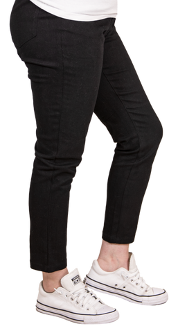 Black Pants by Simply Southern