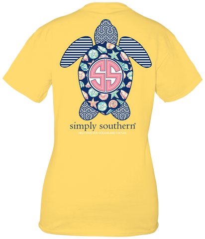 Save Shell Short Sleeve T-shirt