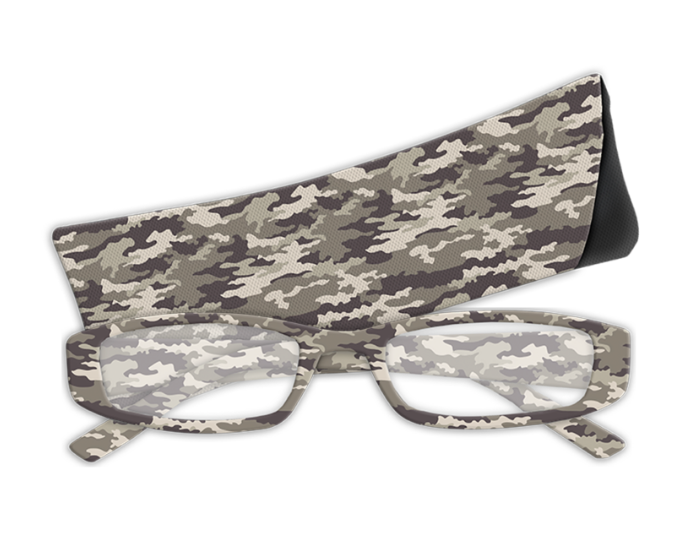 Simply Southern Camo Readers
