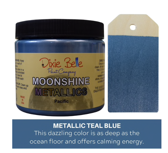 16oz Moonshine Metallic - Pacific