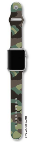 Apple Watch Band - Camo
