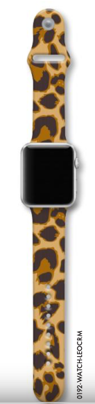 Apple Watch Band - Leopard