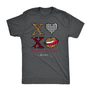 Vintage XOXO Short Sleeve T-shirt
