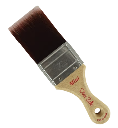 dbp mini paint brush
