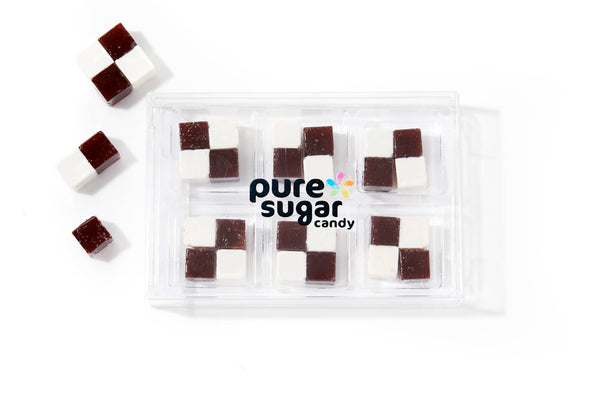 Hot Cocoa - Candy Cubes