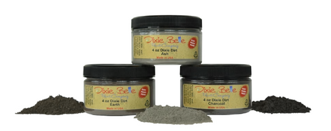 dixie dirt 4oz