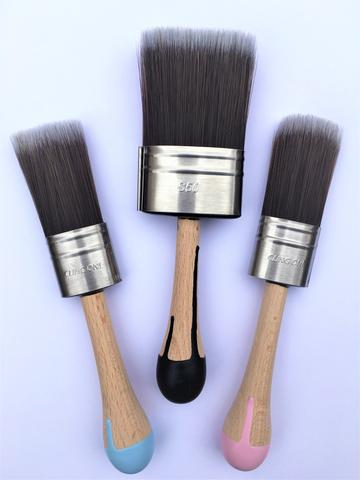 Shorty ClingOn Brushes