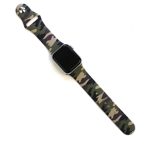 Watch Band - Camo