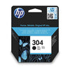 HP Original Ink 304 Black