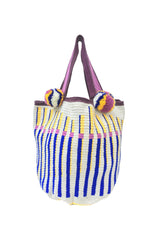 Tote Bag Costa * Bleu