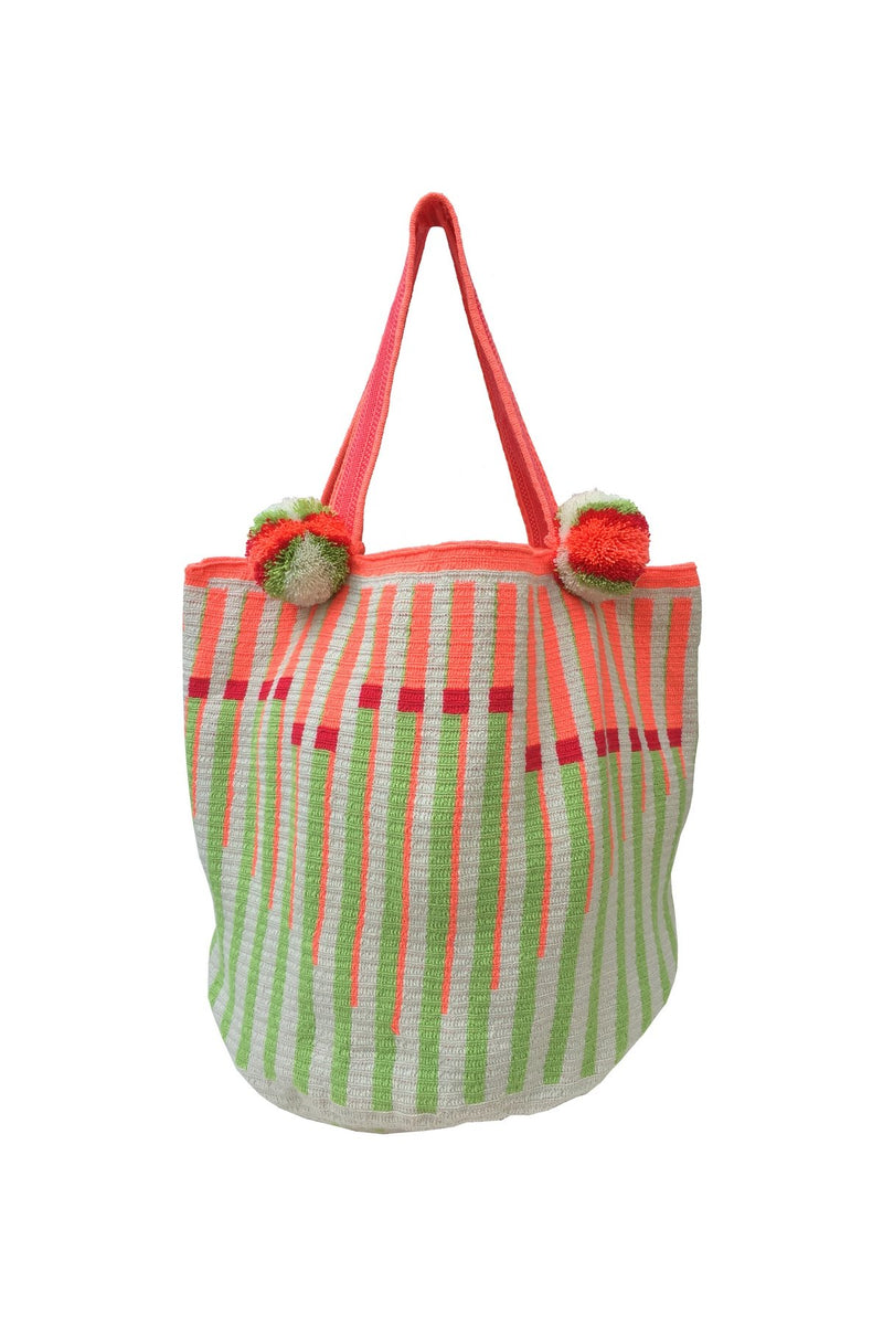 Tote Bag Costa * Anis