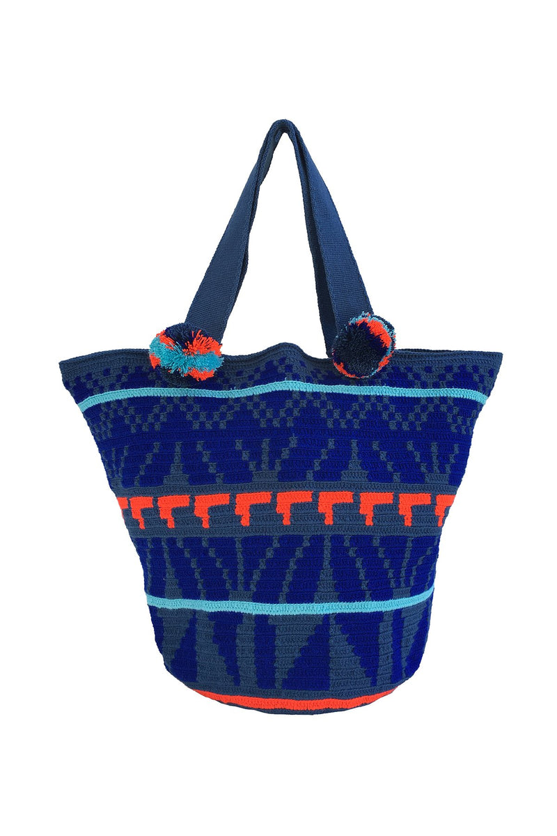 Tote Bag Oceanside