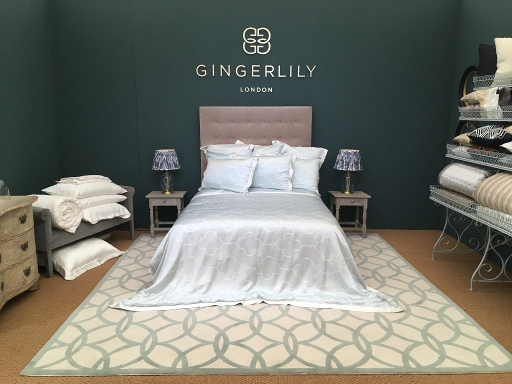 Gingerlily stand