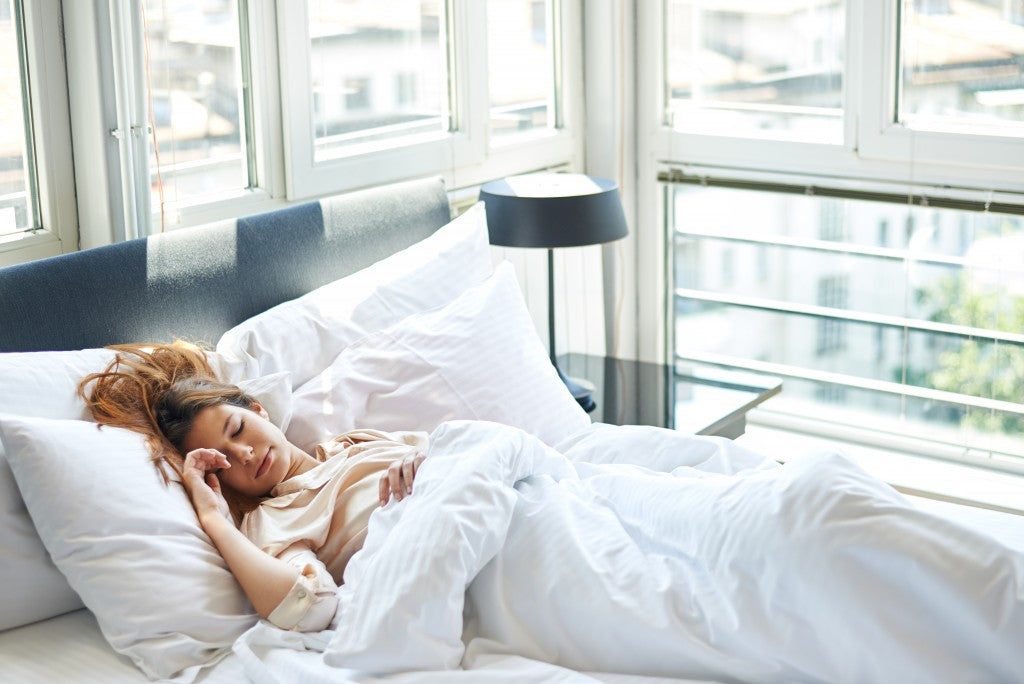 Is Silk Bedding Better For Your Health?