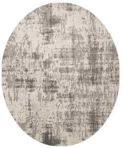 The Oval Distress Rug