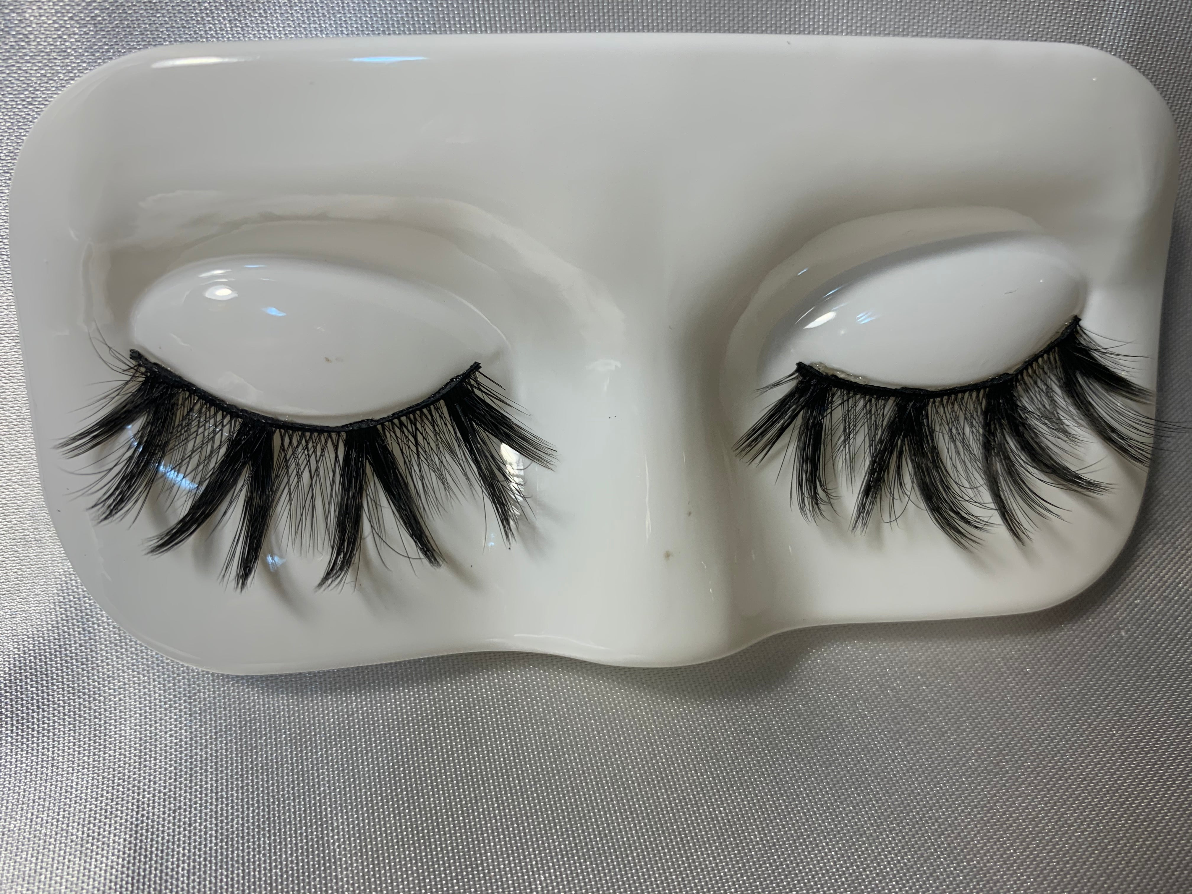 Ladies Night 3D Mink Lashes