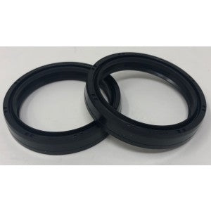 OIL SEAL SET FF 49MM SHOWA