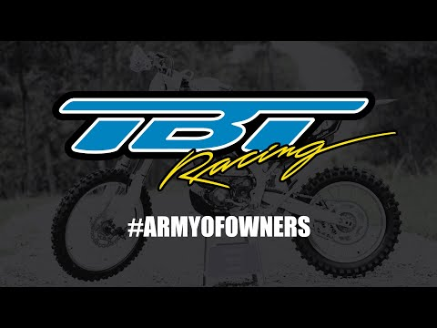 TBT Racing | Army Of Owners