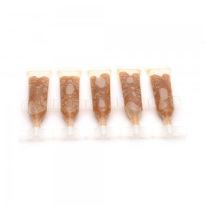 KYB GREASE - STRIP OF 5 PCS, 5ML EACH