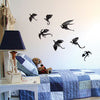 Image of Gothic 3D Dragon Decoration Wall Stickers