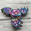 Image of Wings of the Dragon Magic Eye Metal Fidget Spinner