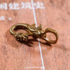 Image of Brass Dragon Key Chain/ Bottle Opener