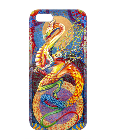 Lacewing IPhone Case