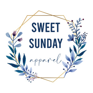 Sweet Sunday Apparel