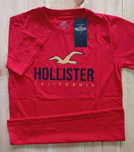 Load image into Gallery viewer, Hollister California T-Shirt