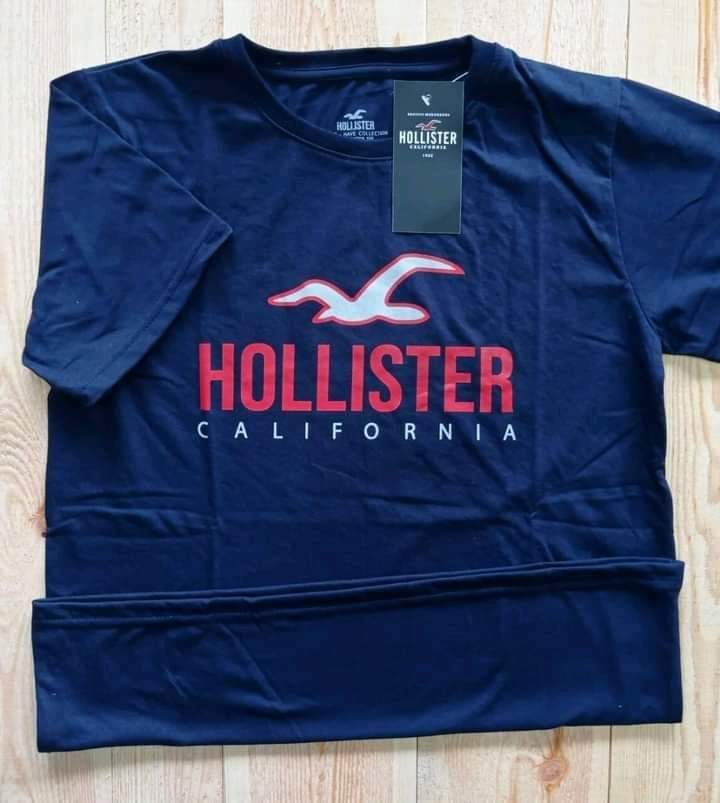 Hollister California T-Shirt