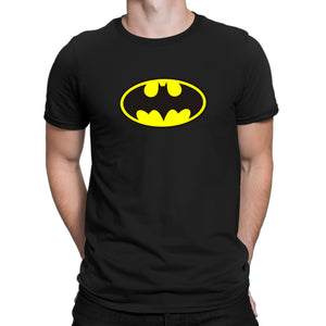 Batman T-Shirt For Mens-Export Fit