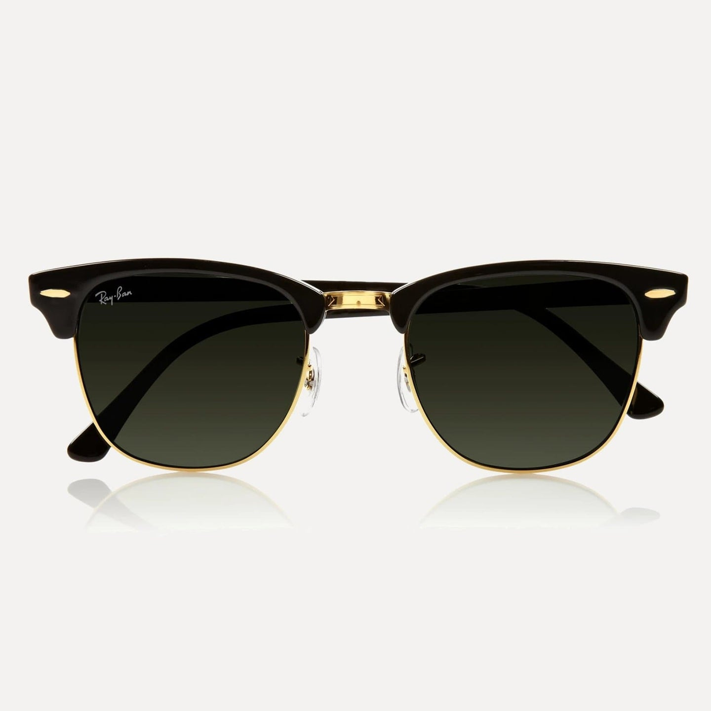 Classic Club Master Sunglasses With Box & Accessories-Export Fit