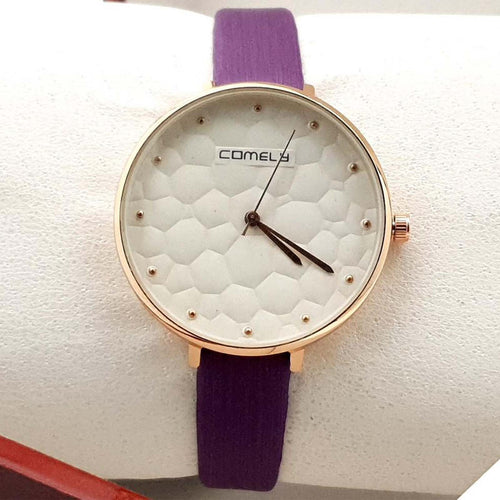 Comely Ladies Watch-Export Fit