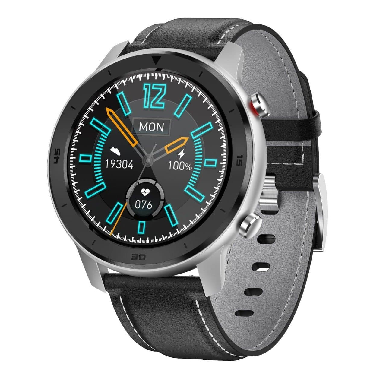 DT78 Smart Watch Men IP68 Waterproof-Export Fit