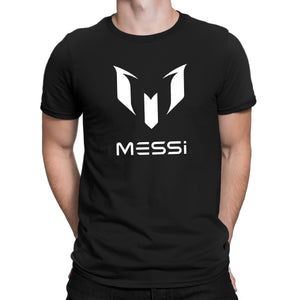 Messi T-Shirt For Mens-Export Fit