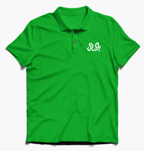 Load image into Gallery viewer, Pakistan 14th August Independence Day Green Polo Shirt-Export Fit