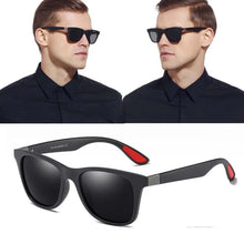 Load image into Gallery viewer, RB Wayfarer Classic Sunglasses For Men-Export Fit