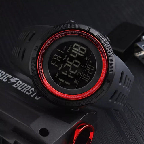 Sanda Tropic Digital Sports Watch-Export Fit
