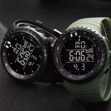 Load image into Gallery viewer, Tactical Gear 511 Army Wrist Watch-Export Fit