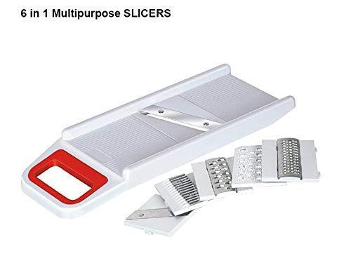 Multipurpose SLICERS & GRATERS