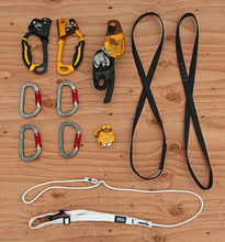 Tree Climbing Accessories Kit