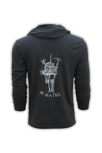 Be in a Tree - Unisex Hoody
