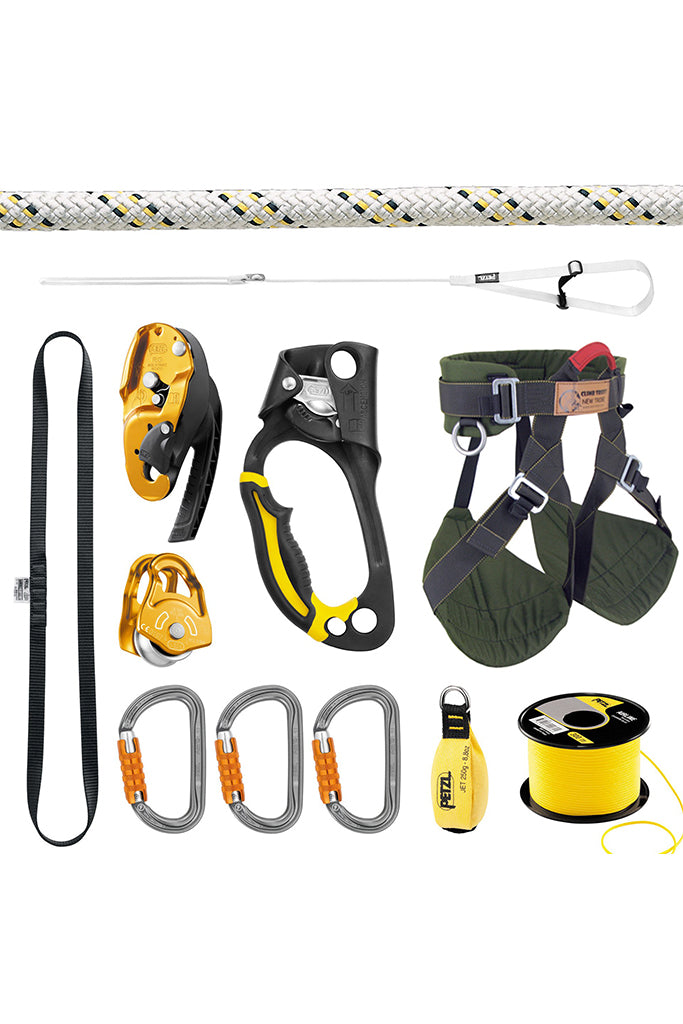Zero-to-Tree Climbing Kit