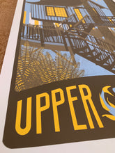 Upper Pond Poster - Second Edition