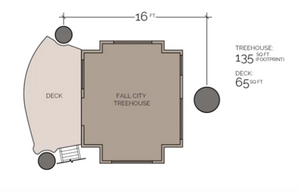Fall City Plan - Digital Download