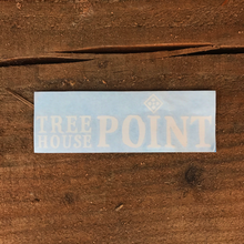 TreeHouse Point Decal