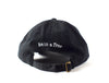 Treehouse Point Baseball Cap - Black