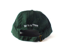 Treehouse Point Baseball Cap - Green